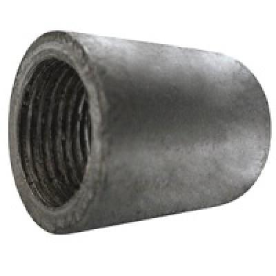 Муфта стальная черная