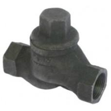 Клапан обратный подъемный муфтовый 16кч11р (п)