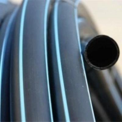 Труба ПЭ 100 для питьевой воды
