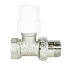 Клапан термостатический радиаторный М30х1,5, Тепловатт